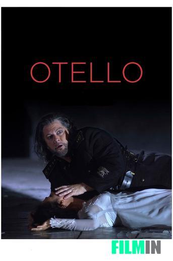 Otello (Teatro Real)
