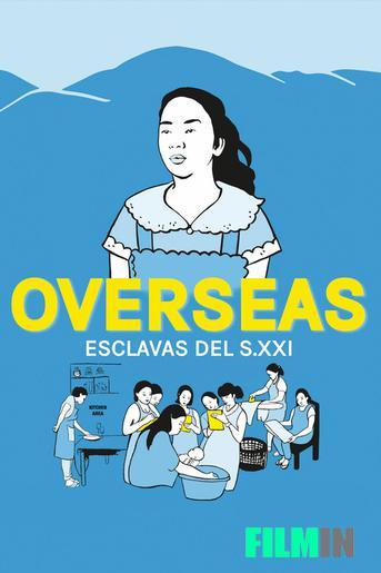 Overseas: Esclavas del S. XXI