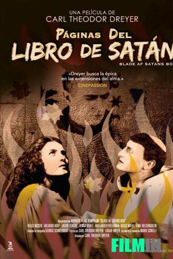 Páginas del Libro de Satán