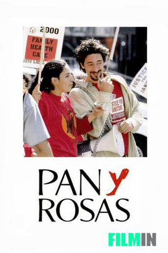 Pan y Rosas