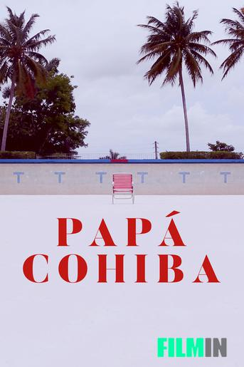 Papá Cohiba