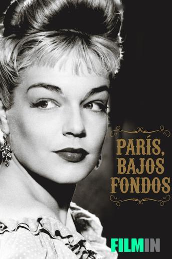 París, Bajos Fondos