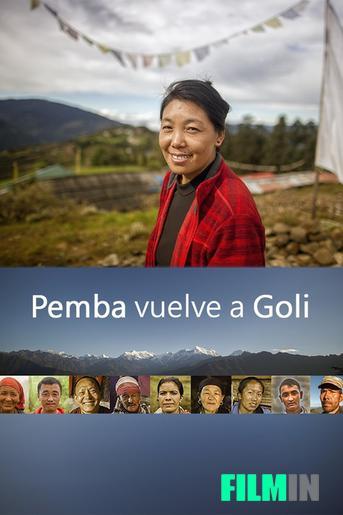 Pemba vuelve a Goli