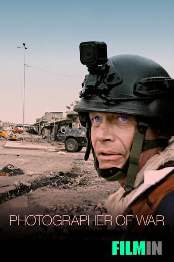 Photographer of War