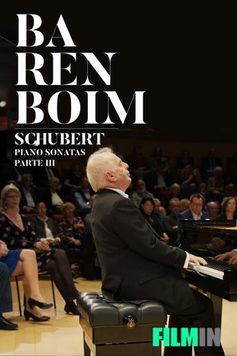Piano Sonatas Schubert III