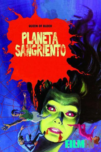 Planeta Sangriento