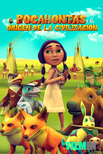 Pocahontas y el origen de la civilización