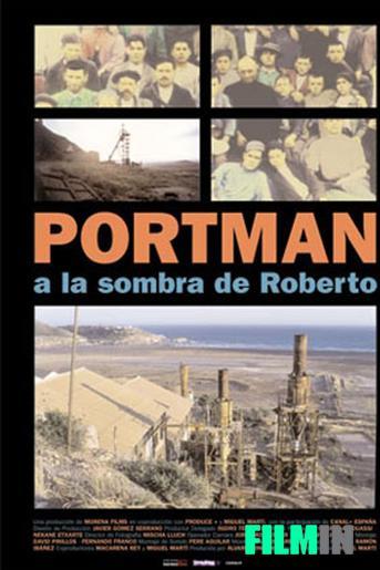 Portman, a la sombra de Roberto