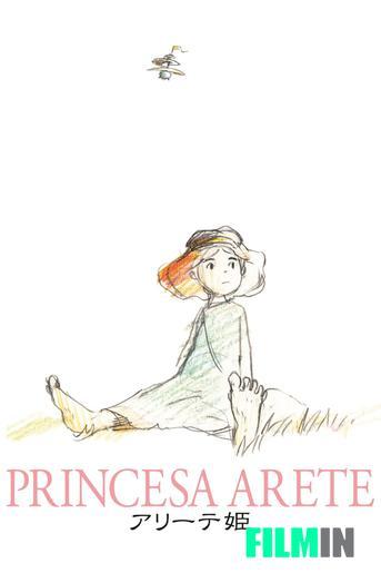 Princesa Arete