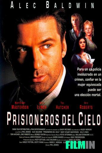 Prisioneros del cielo