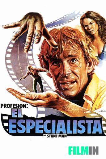 Profesión: El especialista