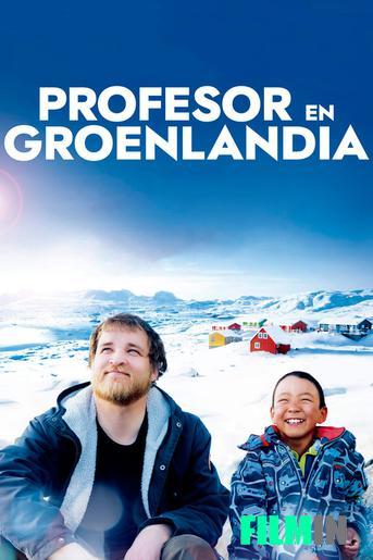 Professor a Groenlàndia