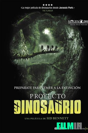 Proyecto Dinosaurio