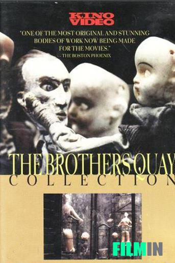 Quay Brothers - Cortos Vol. 1