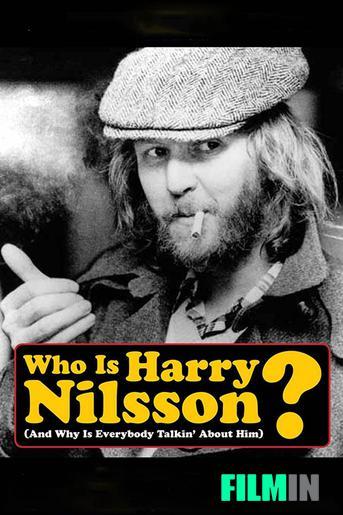 ¿Quién es Harry Nilson?