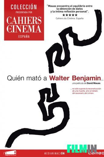 Quién mató a Walter Benjamin