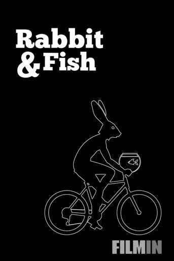 Rabbit and fish