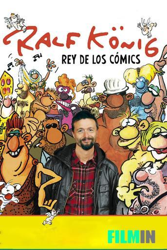 Ralf König, Rey de los cómics