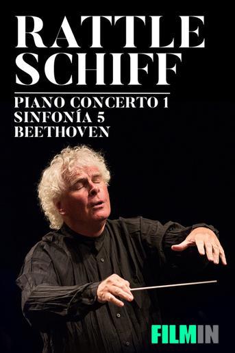 Rattle, Schiff, Beethoven