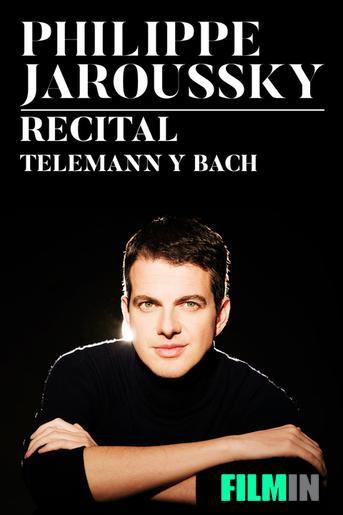 Recital Jaroussky