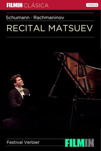 Recital Matsuev