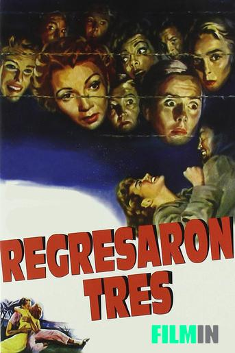 Regresaron tres