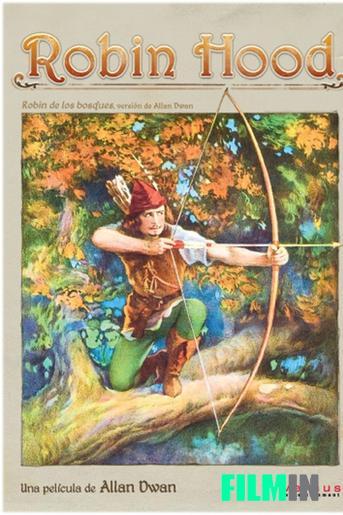 Robin Hood (clásica)