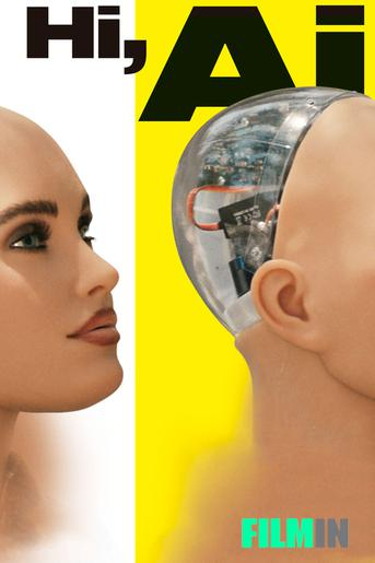 Robots: Historias de amor