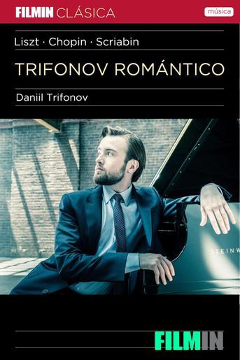 Romántico Trifonov