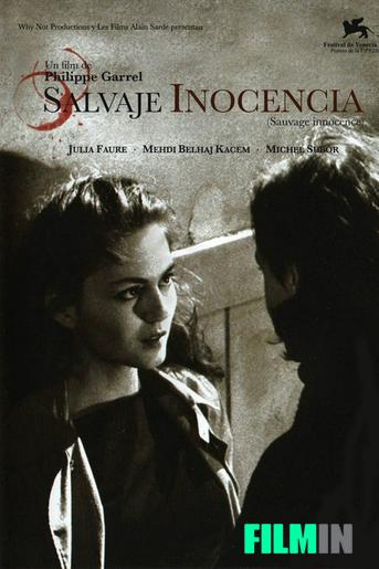 Salvaje Inocencia