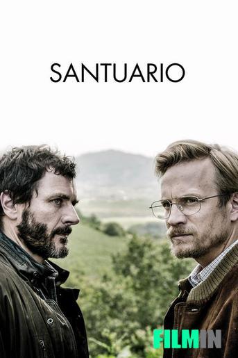 Santuario (2015)
