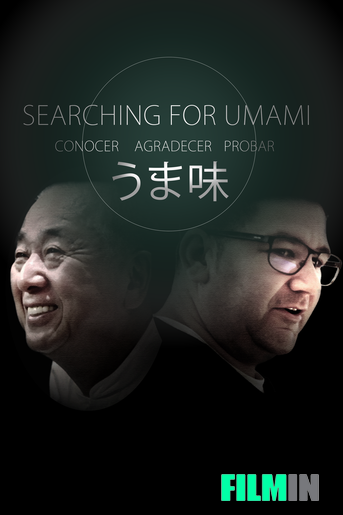 Searching For Umami