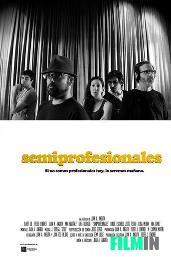 Semiprofesionales