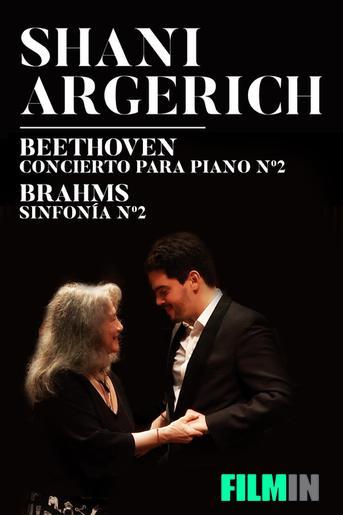 Shani y Argerich