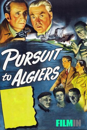 Sherlock Holmes - Persecución en Argel (10)