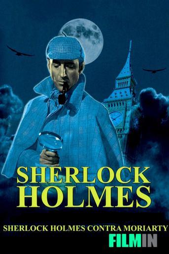 Sherlock Holmes contra Moriarty