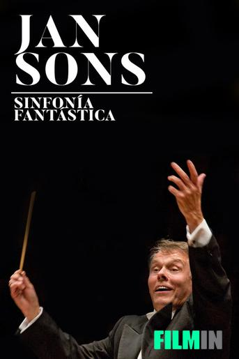 Sinfonía fantástica (Jansons)