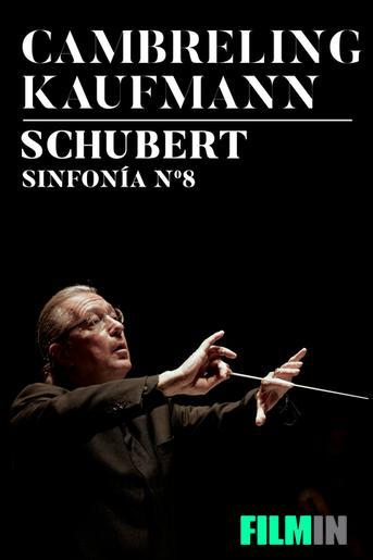 Sinfonía inacabada de Schubert