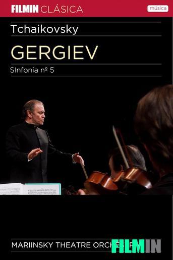 Sinfonía nº 5 de Chaikovski