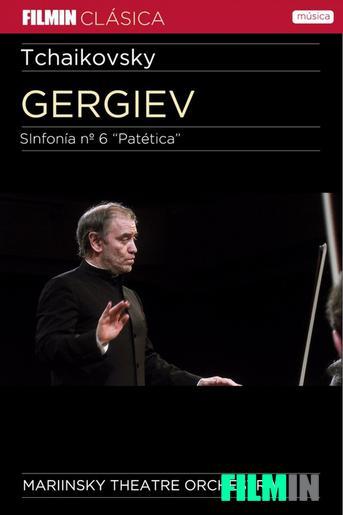 Sinfonía nº 6 de Chaikovski