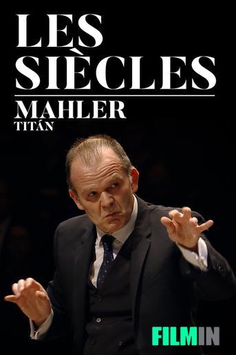 Sinfonía nº1 de Mahler