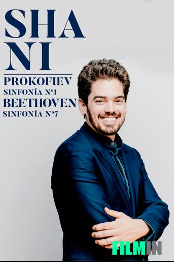 Sinfonía nº1 de Prokofiev
