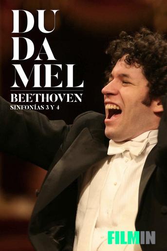 Sinfonías nº3 y 4 Beethoven (Palau)