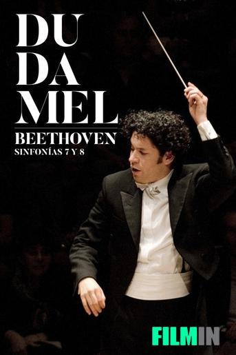 Sinfonías nº7 y 8 Beethoven (Palau)