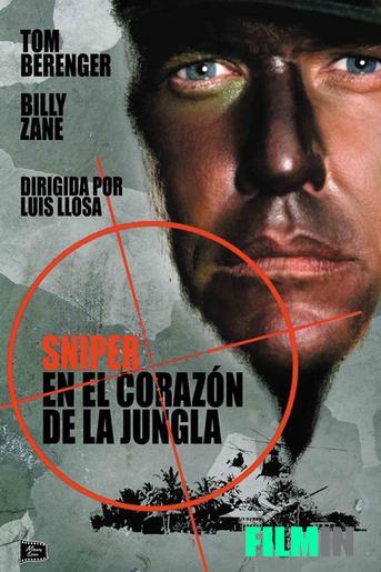 Sniper: En el corazón de la jungla