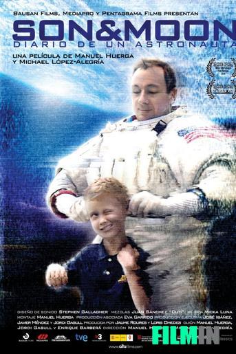 Son & Moon (Diario de un astronauta)