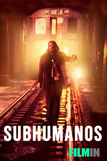 Subhumanos