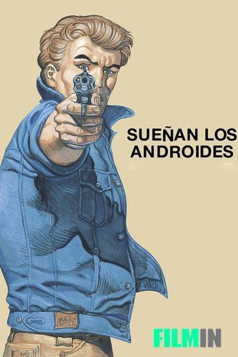 Sueñan los androides