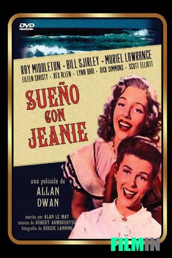 Sueño con Jeanie