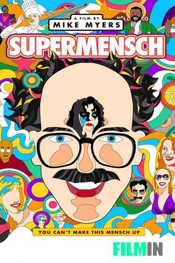 Supermensch: La leyenda de Shep Gordon